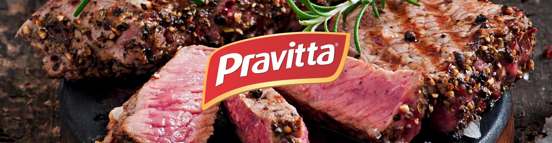 Banner Pravitta